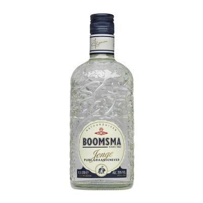 The famous producer of alcoholic beverages in the Netherlands - Boomsma Company -will take part in the exhibition InterFood Astana 2019!